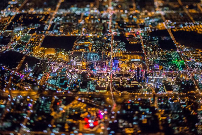 Vincent Laforet's Las Vegas