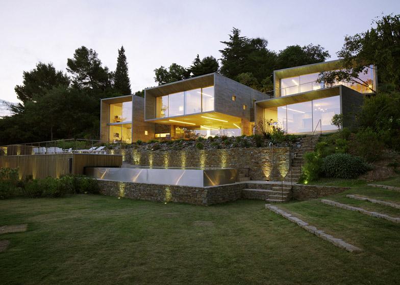 Maison Le Cap