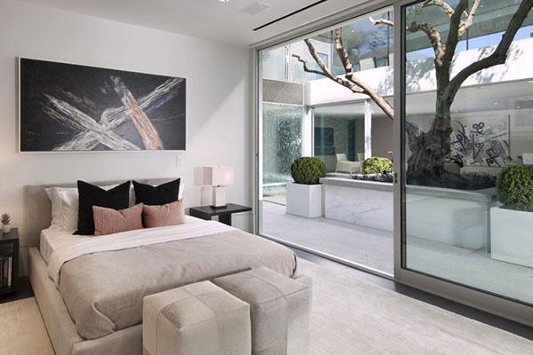 Carla Ridge Residence by McClean Design